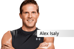Alex Isaly: Body Transformation Specialist & Elite Performance Coach