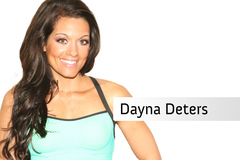 Dayna Deters: Pregnancy Fitness Specialist & National Fitness Competitor