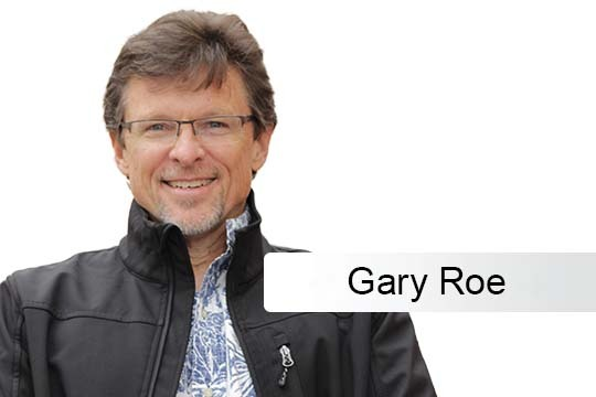 Gary Roe: Chaplain and Professional Grief Counselor