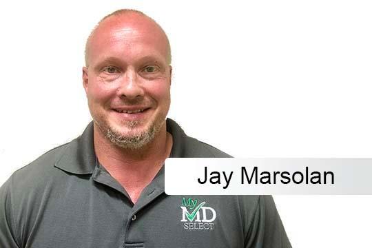 Jay Marsolan: Digestive Health & Integrative Medicine Specialist