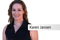 Karen Jansen: LPGA Master Instructor & Nike Golf Performance Specialist