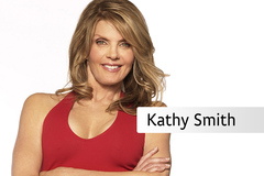 Kathy Smith: Fitness Industry Pioneer & Active Aging Specialist