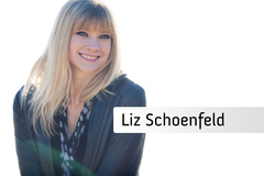 Liz Schoenfeld, Ph.D.: Relationship Expert with Ph.D. in Human Dev. & Family Sciences