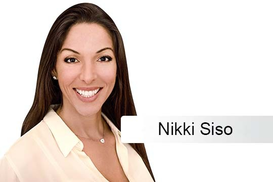 Nikki Siso, Ph.D.: Master of Holistic Health/Nutrition & Diabetes Specialist