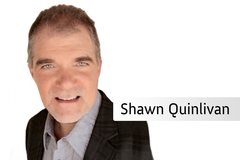 Shawn Quinlivan, C.Ht.: Certified Hypnotherapist & Emotional Health Specialist