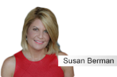 Susan Berman: Holistic Health Coach, Founder and CEO of HealingAcidReflux.com